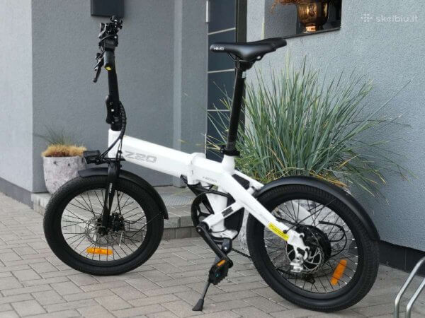 Xiaomi Himo Z20 elektrinis dviratis